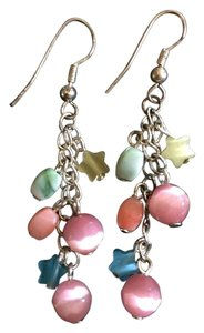Silpada Pastel earrings