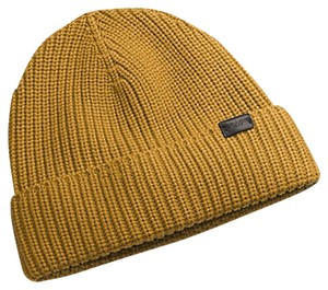 Coach Coach Ribbed Knit Hat: MSRP $58
