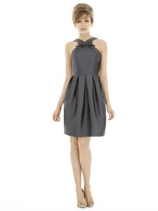 Alfred Sung Ebony D684 Dress