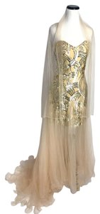 Scala Sequin Tulle Dress