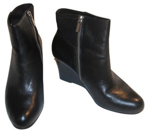 MICHAEL Michael Kors Leather black Boots