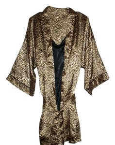 premier intimates gown with robe