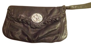 Lucky Brand Black Clutch