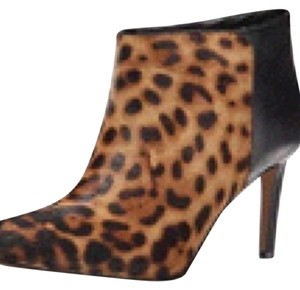 Nine West Leopard Boots