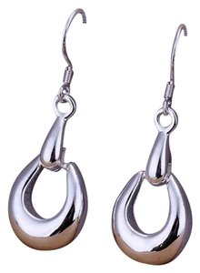 Other New Sterling Silver Dangle Earrings J2729
