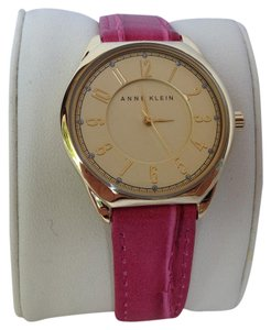 AK Anne Klein Anne Klein Strap Watch 38mm AK/2822