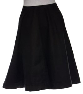 ALAÏA Skirt Black