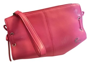 Candie's Wristlet in Pink