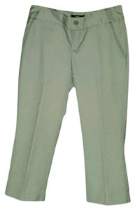Mossimo Supply Co. Capris Grey
