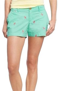 Old Navy Mini/Short Shorts Aqua, Pink