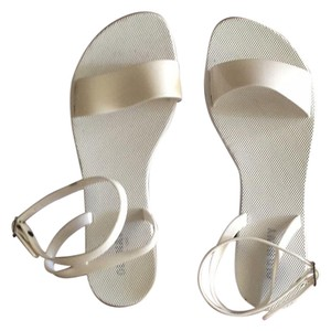 Old Navy White Sandals