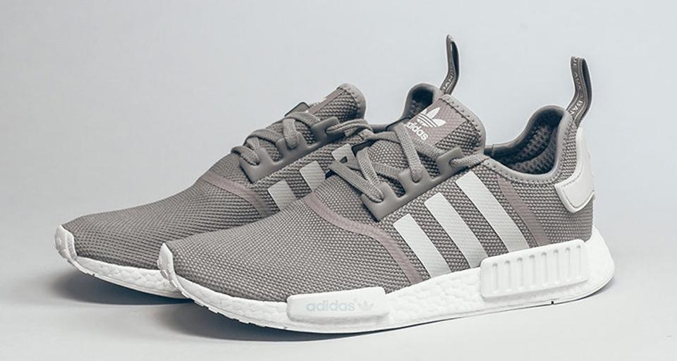 brand new 05cb2 bf8c3 adidas Charcoal Grey Boost Nmd R1 Nomad Runner Mesh 11/Eu 45.7 S31503  Sneakers Size US 11 Regular (M, B)