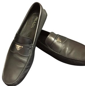 Prada Male Men Luxury Men Flats