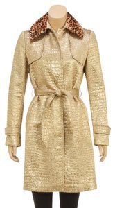 Blumarine Trench Coat