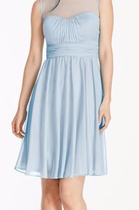 David's Bridal Capri F15701 Dress