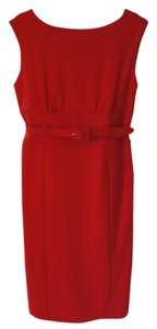 Adrienne Vittadini Sheath Sheath Dress