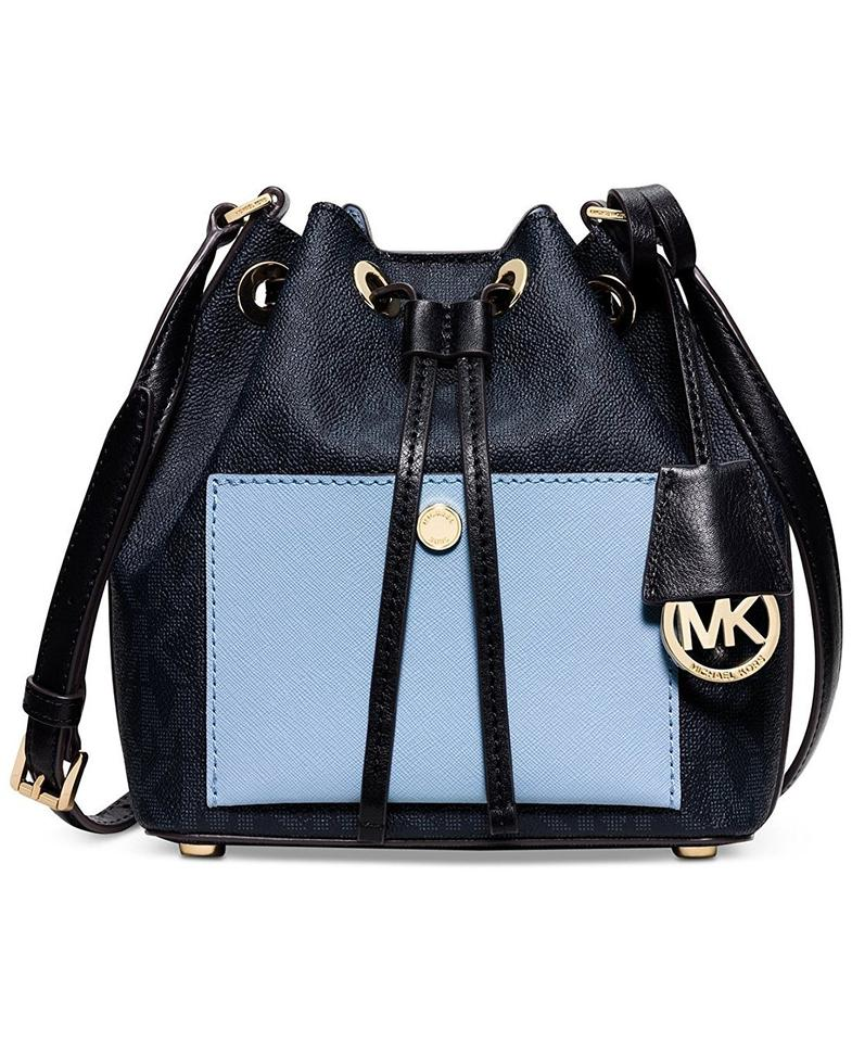 Michael Kors Greenwich Small Bucket 889154862562 30h5gg1m1b Cross Body Bag