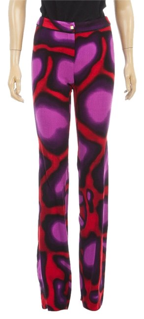 Preload https://item3.tradesy.com/images/gianni-versace-relaxed-pants-1700777-0-0.jpg?width=400&height=650