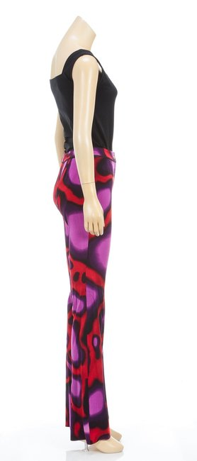 Gianni Versace Relaxed Pants Multi-Color