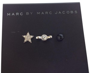 Marc by Marc Jacobs TINY STUD 3 PACK