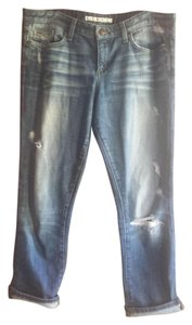 JOE'S Jeans Relaxed Fit Jeans-Distressed