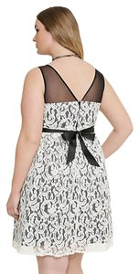Torrid Plus Size Lace Dress