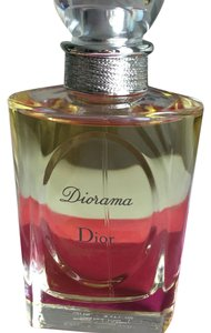 Dior NEW - CHRISTIAN DIOR - DIORAMA - 3.4 OZ EDT - EAU DE TOILETTE - PERFUME SPRAY
