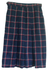 & Other Stories Skirt blue