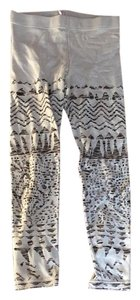 Free People Tan Leggings