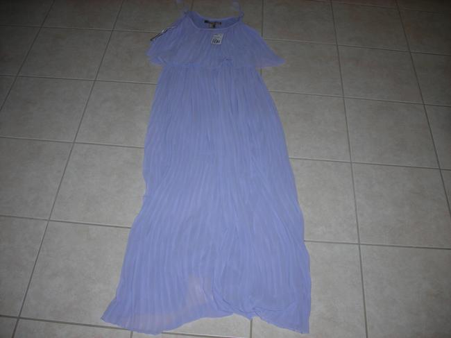 lilac Maxi Dress by Forever 21 Purple Long