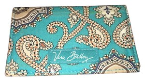 Vera Bradley Card Holder/Mini Wallet