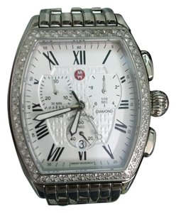 Michele Michele!! 108 Diamonds & Silver MW19A01A1001