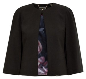 Ted Baker Jacket Cropped Cape