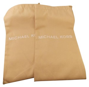 Michael Kors MICHAEL KORS (2) BRAND NEW SHOE DUST/TRAVEL BAGS