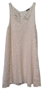Dolce Vita January Stretch Lace Day To Xs Dress