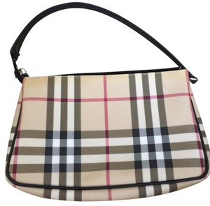 Burberry Brit Shoulder Bag