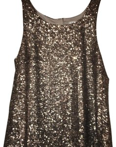 Lovers + Friends Top Gold