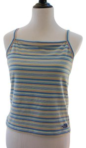 The North Face Striped, Multicolor Tank by The North Face