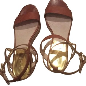 MICHAEL Michael Kors Natural tan Sandals