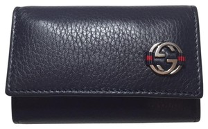 Gucci Key Case - 308799 A7MMN - 8497