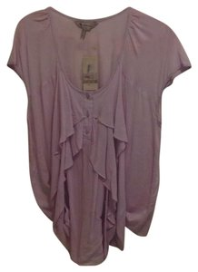 BCBGeneration Top Lilac
