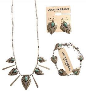 Lucky Brand Jewelry Set
