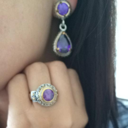 Other Beautiful Earings and Ring set