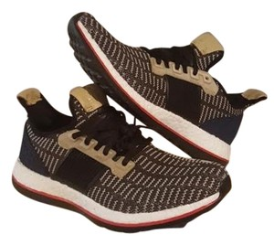 adidas Zg Ultra Boost Primeknit Kolor Brown Athletic