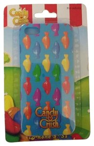 Candy Crush Blue Candy Crush Cell Cover