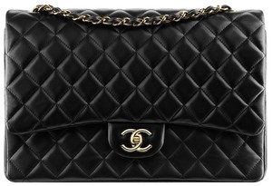 Chanel Classic Flap Quilted Shoulder Bag