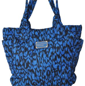 Marc by Marc Jacobs Pretty Nylon Tote in Blue
