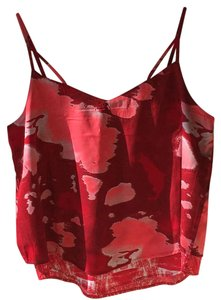 Hurley Top Red