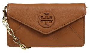 Tory Burch Laether Shoulder Cross Body Bag