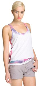 Marc by Marc Jacobs Mbmj Top Multi Print